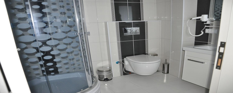 banyo-lavabo