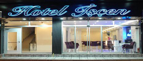 Mustafakemalpaşa Hotel İşçen