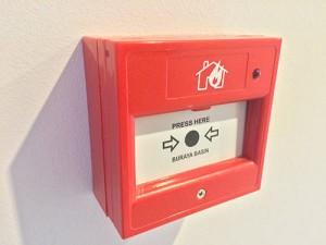 Yangın Alarmı