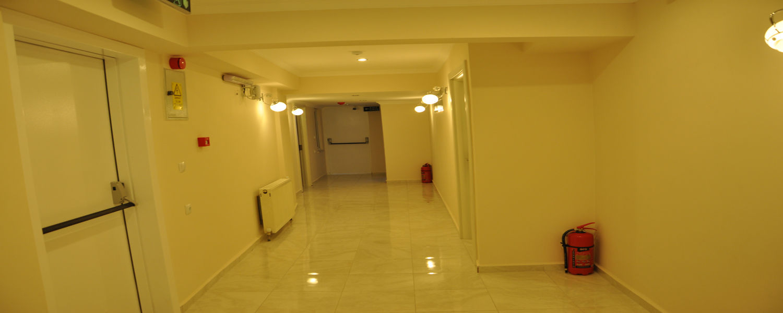 koridor-acil-cikislar