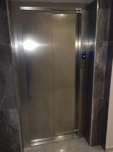 Otomatik Asansör